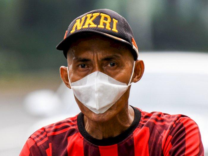 Anies: Kita Ingin Masyarakat Gunakan Masker Gratis, Dibagi Lewat Kelurahan