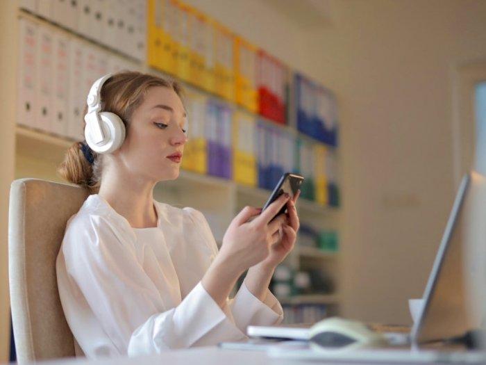5 Dampak Buruk Akibat Kecanduan Gadget, Harus Diwaspadai