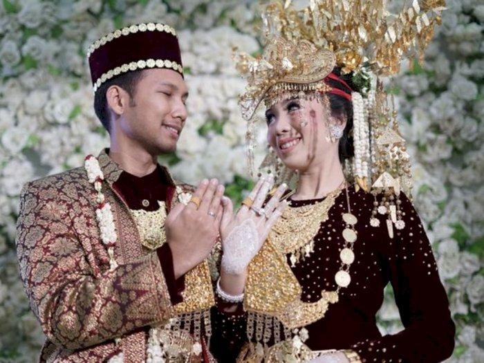 6 Tradisi Pernikahan Unik di Indonesia, Sesuai Adat Istiadat