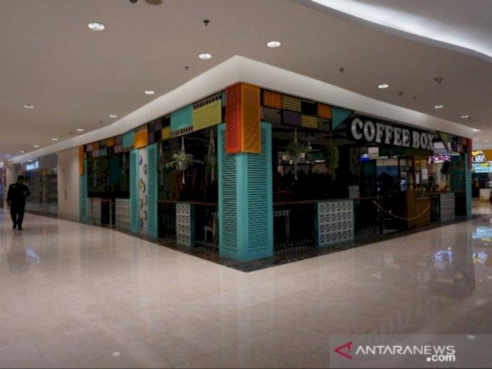 Antisipasi Penularan Covid-19, Sun Plaza Medan Tutup Sementara