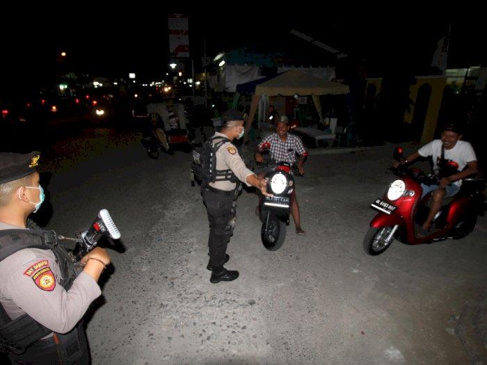 Dampak Corona, Polisi Tunda Pengembalian Bukti Tilang ke Kejari DKI