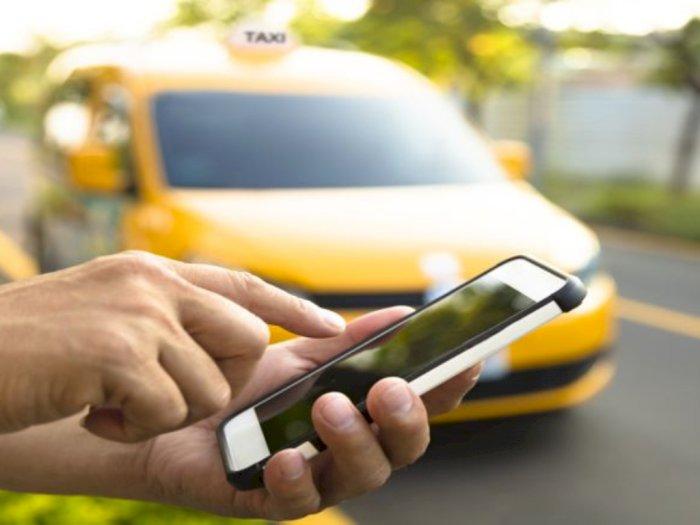 Mobil LCGC Marak Dijadikan Taksi Online, seperti Ini Tanggapan Toyota