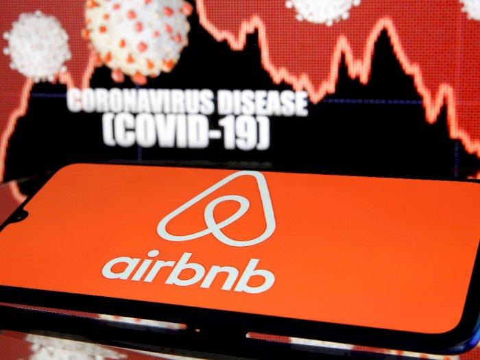 Dampak Corona, Airbnb Ganti Rugi Pemilik Properti Korban Pembatalan Konsumen