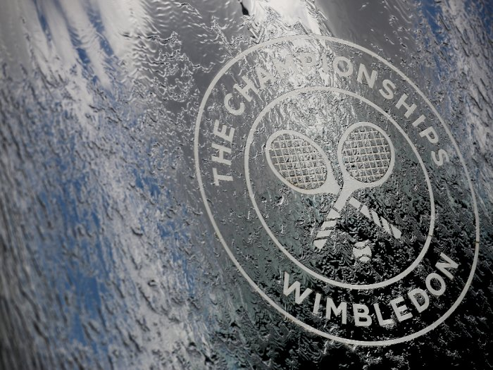 Grand Slam Wimbledon Dibatalkan untuk Pertama Kali Sejak PD II