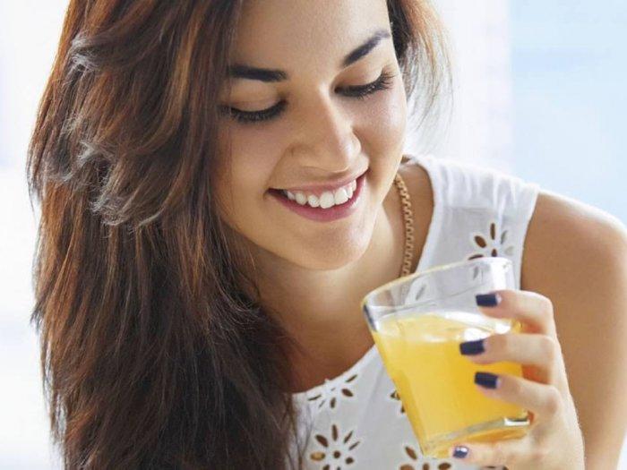 Minum Vitamin C Boleh Saja tapi Jangan Berlebihan, Ini Kata Dokter