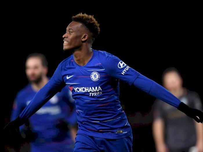 Pemain Chelsea Ini Kangen Banget Main Bola Lagi