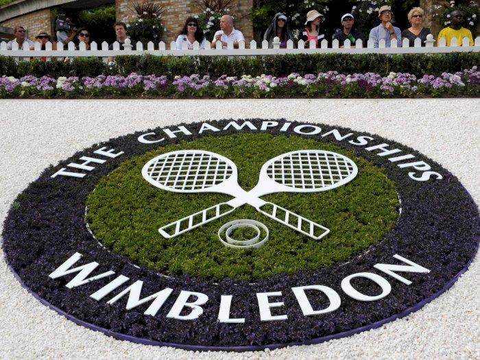 Reaksi Petenis Dunia Usai Wimbledon 2020 Dibatalkan