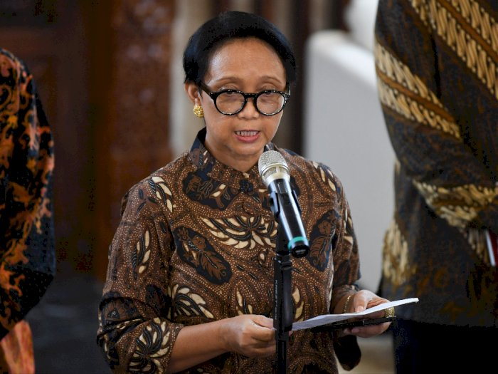 Pemerintah: Mulai 2 April Akan Larang WNA Masuk ke Indonesia