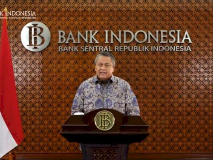 Perry Warjiyo: Aksi BI Beli SBN di Pasar Perdana Beda dengan Bail Out BLBI!