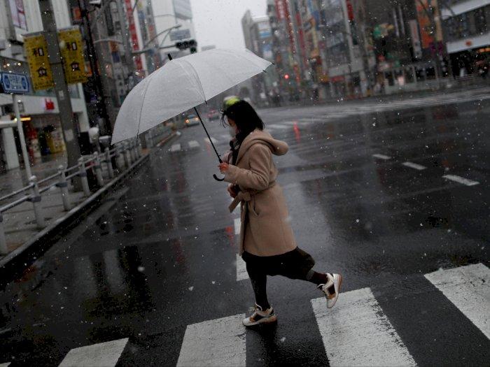 Para Pekerja Seks di Jepang Dituding Tularkan Covid-19