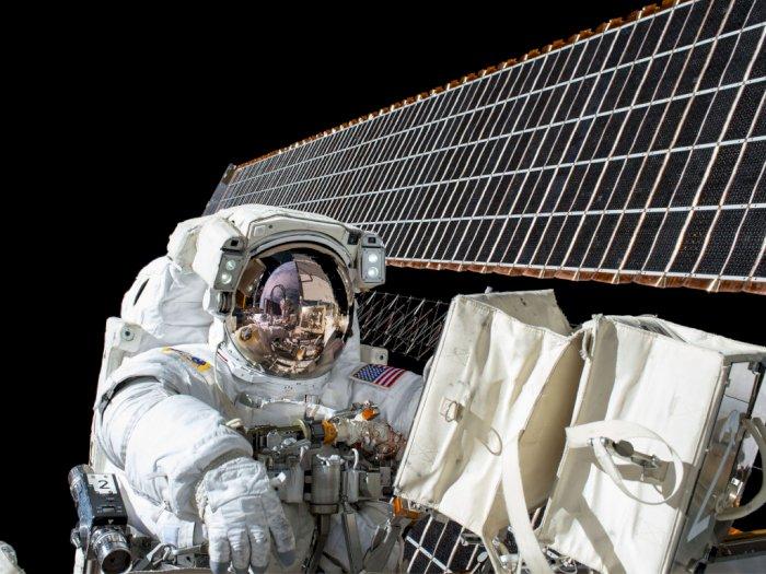 Belasan Ribu Orang Ingin Jadi Astronot NASA dan Siap Pergi ke Bulan!