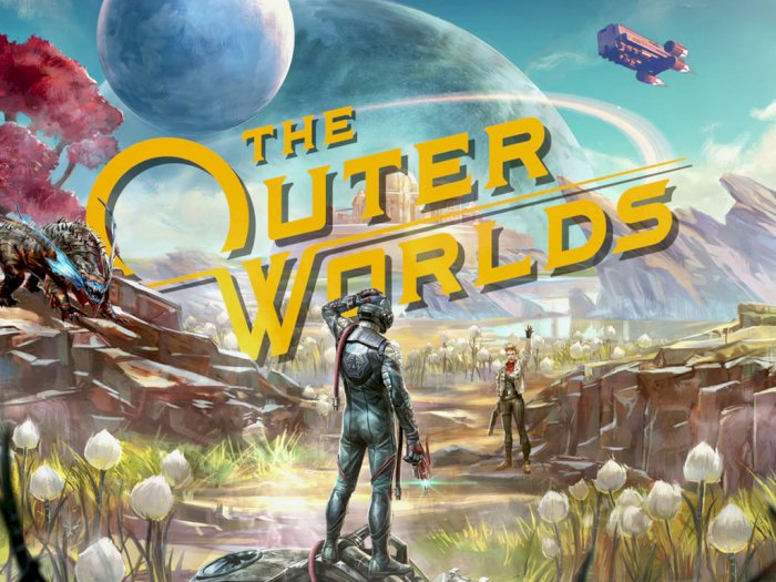 The Outer Worlds Segera Sambangi Nintendo Switch di Bulan Juni 2020!