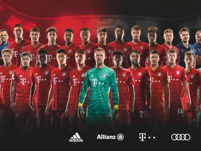 3 Pemain yang Tak Tergantikan di Bayern Munchen