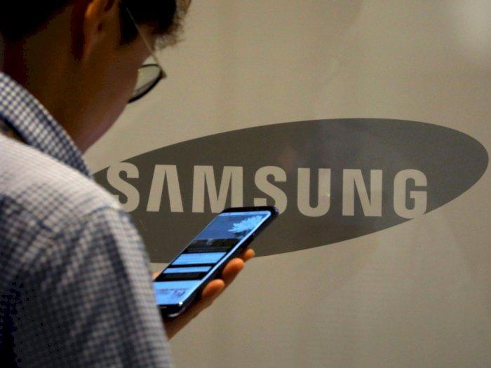 Samsung Donasikan Ponsel dan Tablet untuk Pasien Virus Corona
