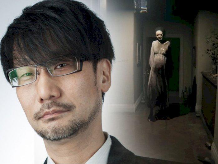 Hideo Kojima Ingin Buat Game Horror yang Bisa Meneror Para Pemainnya!