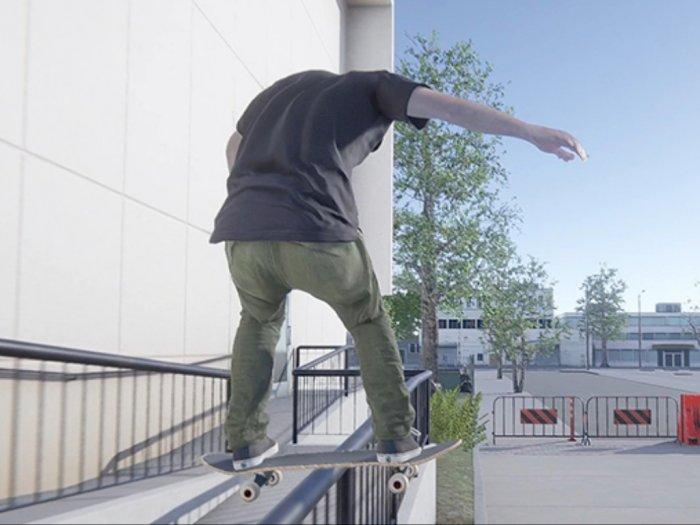 Unggah Trailer Baru, Skater XL Bakal Diluncurkan Bulan Juli Mendatang!