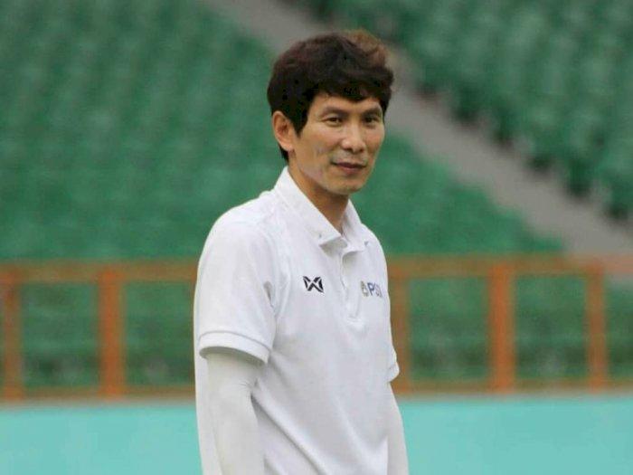 Gong Oh-Kyun, Asisten Pelatih Timnas Indonesia Positif Virus Corona
