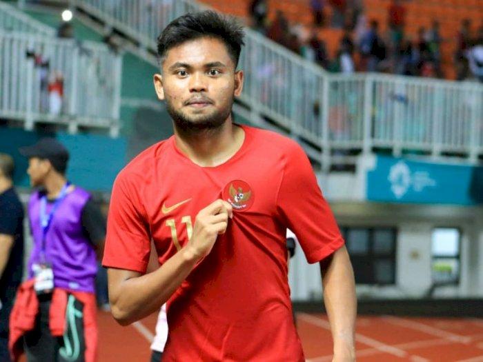 Karena Kasusnya, Saddil Ramdani Terancam Dipecat Klub