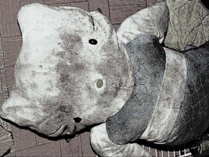 Kasus Pembunuhan Hello Kitty yang Sempat Hebohkan Warga Hong Kong