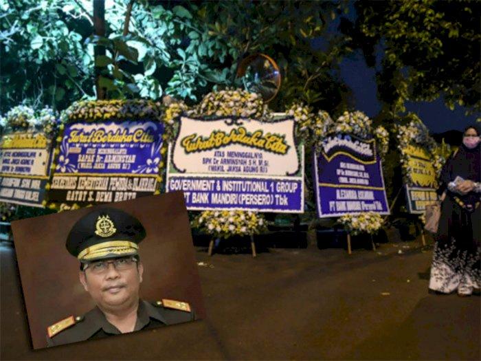 Sosok Mendiang Wakil Jaksa Agung di Mata Keluarga