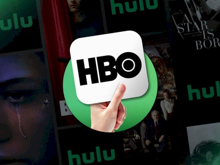 Makin Betah di Rumah, HBO Gratiskan Film dan Serial untuk Pengguna