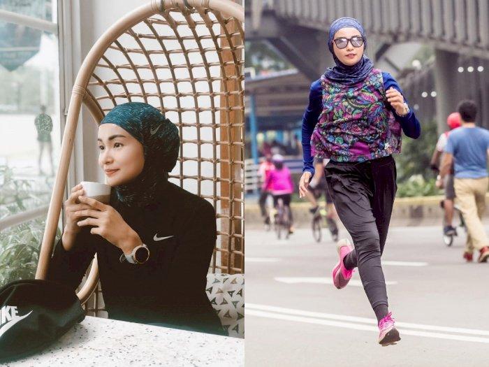 Perjalanan Karier Soraya Larasati, Artis yang Menjadi Korban Pelecehan saat Lari Pagi