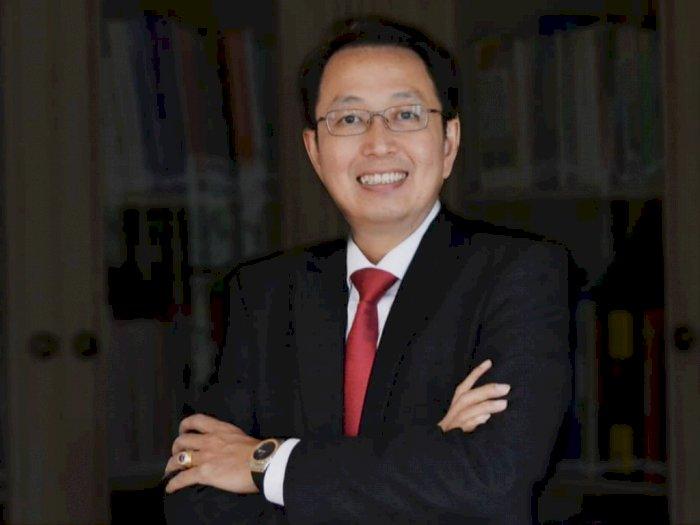 Motivator Ternama Tung Desem Waringin Konfirmasi Dirinya Tertular, Positif COVID-19