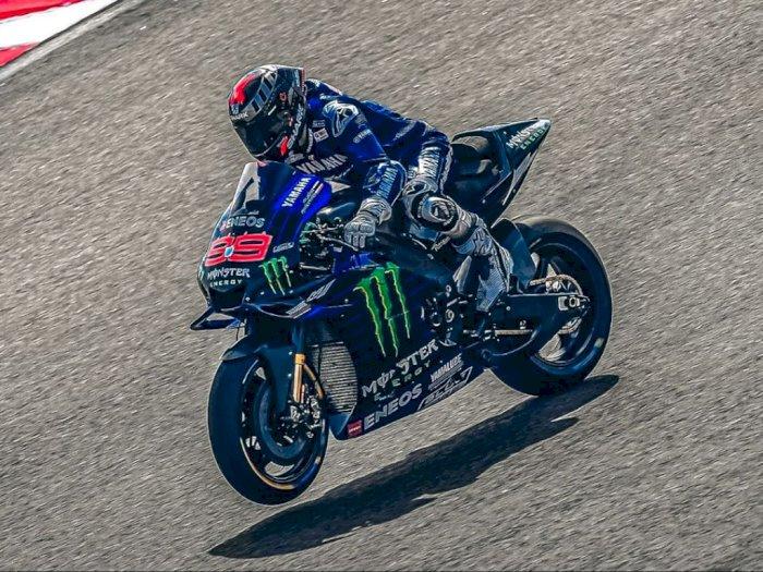Hendak Tampil Wildcard di MotoGP, Bos Honda Repsol Peringatkan Jorge Lorenzo