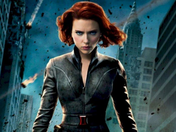 Update! 7 Film Terbaru Marvel Segera Rilis, Berikut Jadwalnya