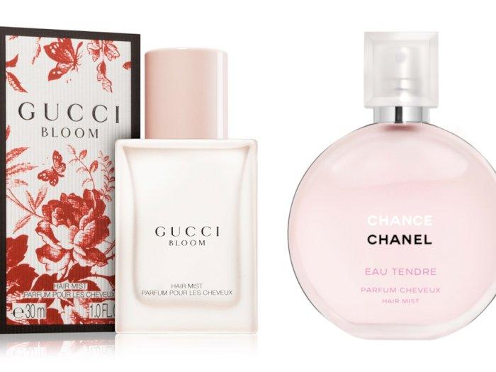 Cari Parfum Rambut? Ini 3 Rekomendasinya Buat Kamu