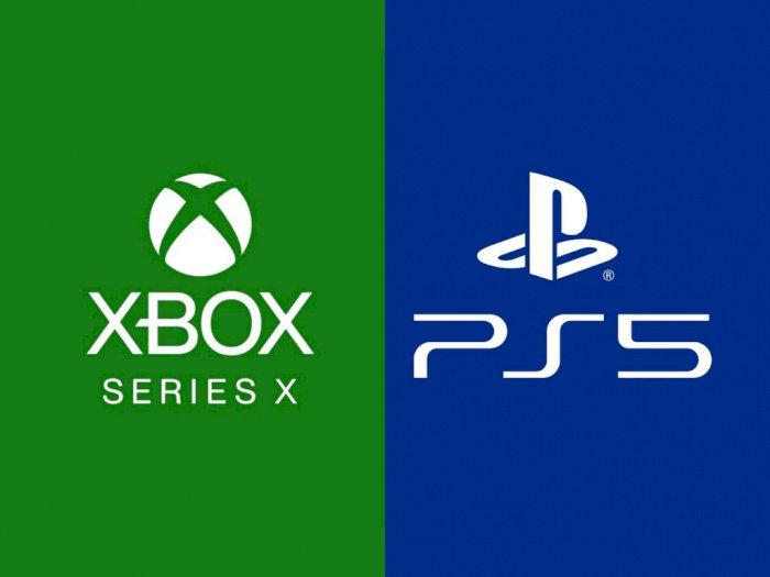 Developer di Crytek Sebut PlayStation 5 Lebih Bagus Daripada Xbox Series X