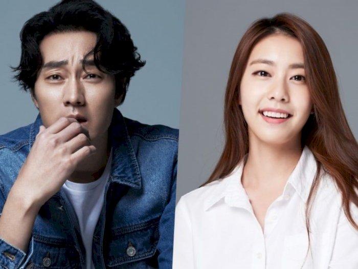So Ji Sub Resmi Nikahi Mantan Jurnalis Cho Eun Jung