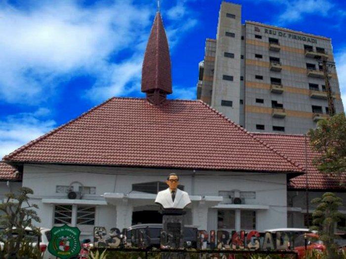 PDP Covid-19 Perempuan dari Tapteng Dirujuk ke RSUD Pirngadi Medan