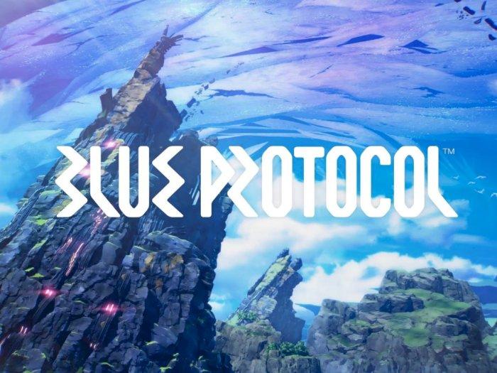 Bandai Namco Buka Kembali Pendaftaran CBT dari Game Blue Protocol