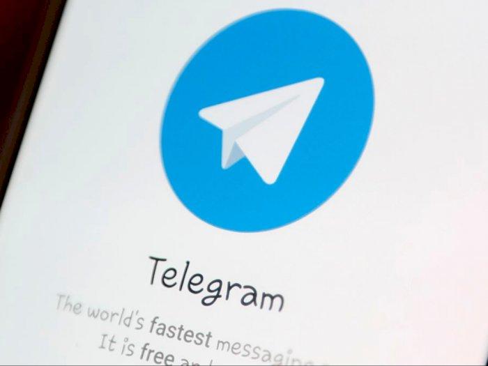 Telegram Rilis Beberapa Fitur untuk Sebar Informasi Terkait Virus Corona