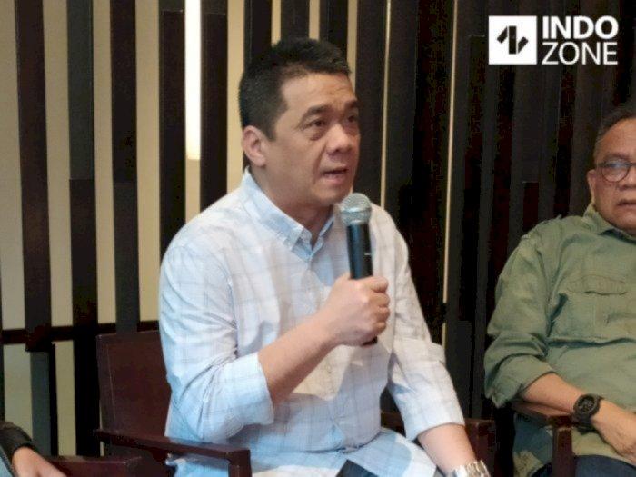 Riza Patria Jadi Wagub DKI Dinilai Picu Potensi Prabowo Kembali Maju di 2024