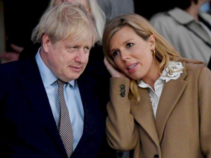 Kesehatan Memburuk Akibat Corona, PM Inggris Boris Johnson Dipindahkan ke ICU