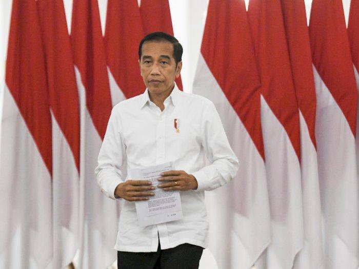 Presiden Jokowi Minta Kartu Pra-Kerja Diprioritaskan  untuk Korban PHK