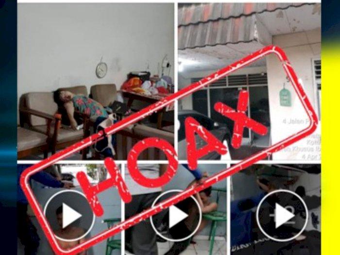 Info Perampokan dengan Korban Tewas di Muara Karang, Polda Metro: Hoaks!