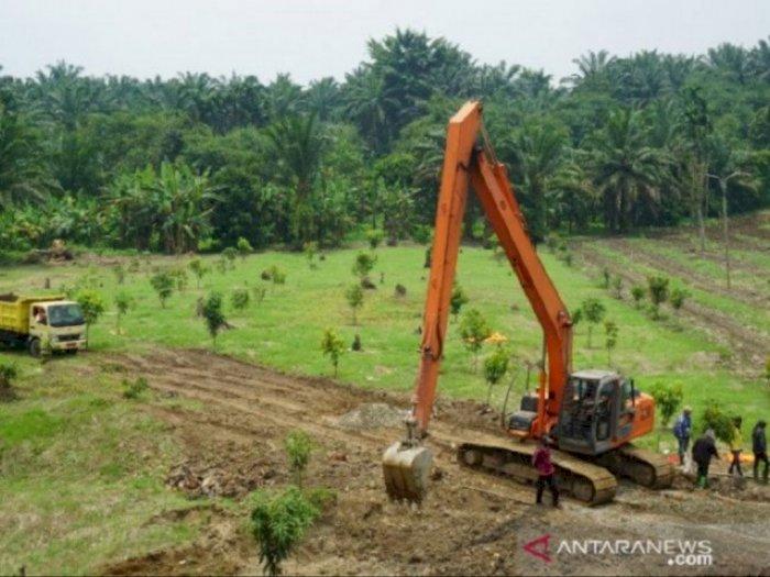 Pemakaman PDP Asal Tapteng di Medan Sudah Sesuai Prosedur Covid-19