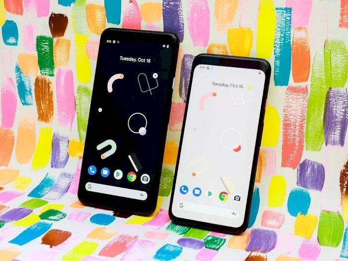Google Akhirnya Perbaiki Celah Keamanan Face Unlock di Pixel 4 Series!