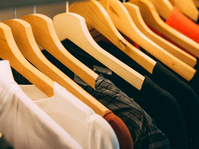 Trik Mencuci Baju Agar Seperti Baru Lagi