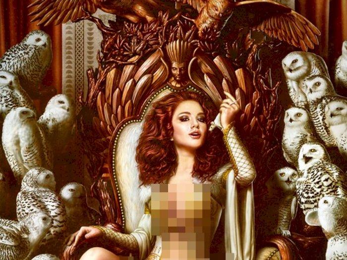 Mitologi Lilith, Roh Wanita Tertua Istri Raja Iblis Lucifer
