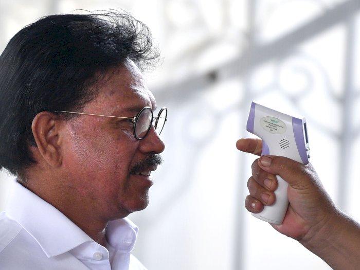 Menkominfo: Sampai Hari Ini Ada 474 Isu Hoaks Corona Beredar di Masyarakat