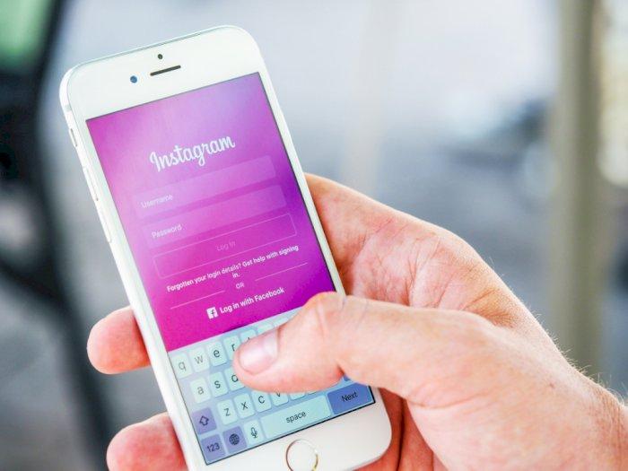 Mudah, Cara Buat Template Instagram Bingo Lewat Smartphone
