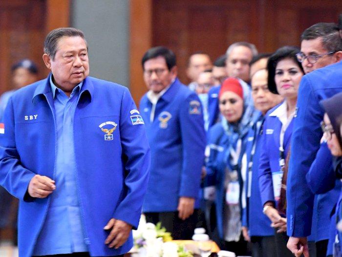 Pemerintah Diminta Pertimbangkan Masukan SBY soal Penanganan Corona