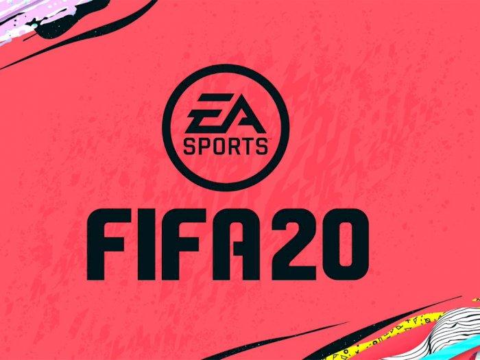 FA Adakan Turnamen FIFA 20 Untuk Pesepak Bola Inggris