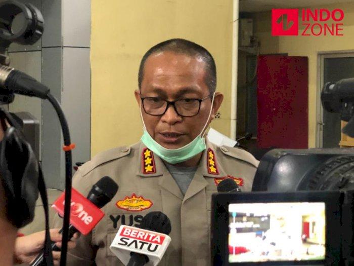Trend Hoax di Jakarta Meningkat Selama Pandemi Virus Corona