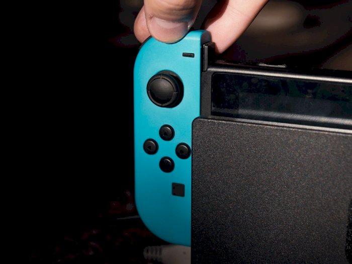 Nintendo Beri Komentar Tentang Console Switch yang Saat Ini Sangat Langka