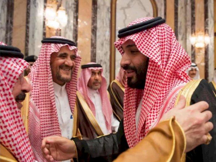 Pangeran Arab Dirawat Intensif, 150 Anggota Kerajaan Kena Virus Corona